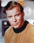 the top 10 best star trek characters Kirk